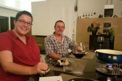 URUGUAY: ein bisschen Heimat
