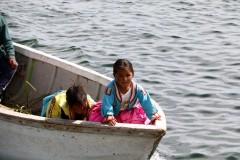 PERU: Lago Titicaca