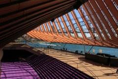 AUSTRALIEN: Sydney Opera House