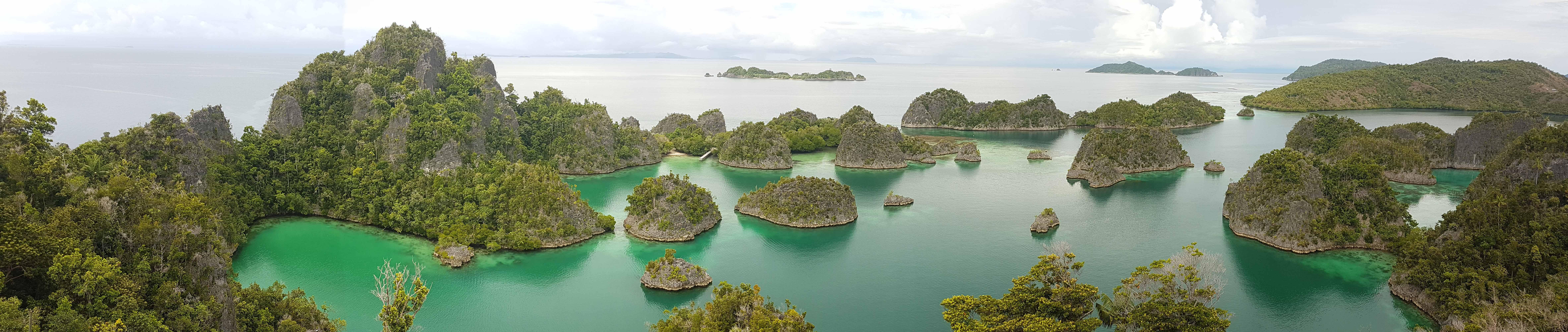 Indonesia Raja Ampat Dive Resort