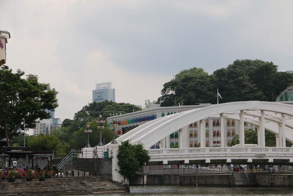 Singapore Rivercruise-10
