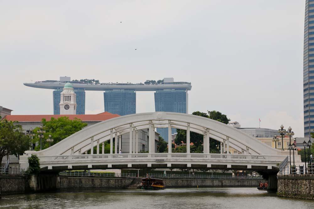 Singapore Rivercruise-2