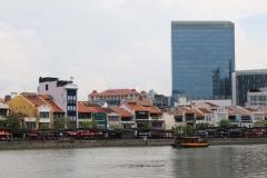 Singapore Rivercruise-9