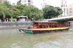 Singapore Rivercruise